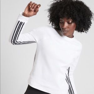 Athleta 24/7 Sweatshirt